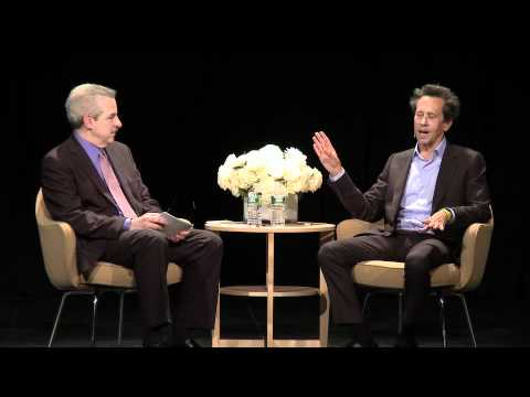 brian grazer - For a success story that's impossible to resist, check out Dr. Harold Koplewicz's delightful interview with Academy Award-winning film and television produce...
