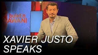 Video Xavier Justo gives his first-ever televised interview MP3, 3GP, MP4, WEBM, AVI, FLV November 2018