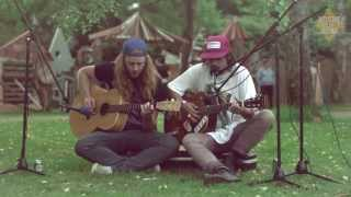 Video Sticky Fingers - Cyclone (The Village Sessions) MP3, 3GP, MP4, WEBM, AVI, FLV April 2018