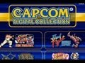 Cgrundertow Capcom Digital Collection For Xbox 360 Vide