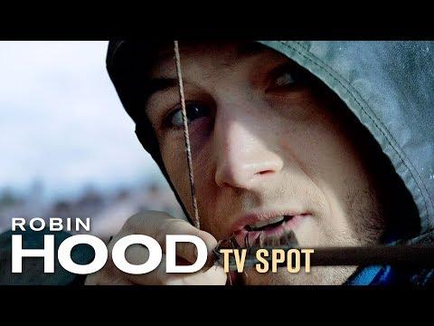 """Robin Hood - TV Spot """"Revolution""""?>"""