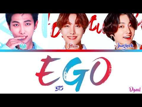 Video BTS (방탄소년단) - EGO (Jhope, Jungkook ft. RM)[Color Coded Lyrics/Han/Rom/Eng/가사] download in MP3, 3GP, MP4, WEBM, AVI, FLV January 2017