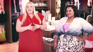 Shop Lane Bryant YouTube video