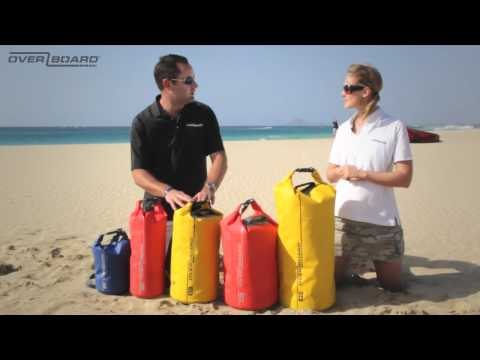 Waterproof Dry Tube Bags - Waterproof Bags - Dry Bags - OverBoard
