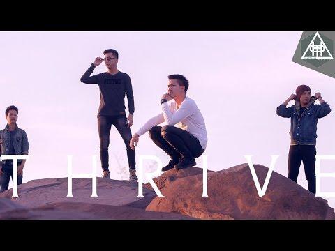 THRIVE - กอดสุดท้าย【OFFICIAL MV】 (видео)