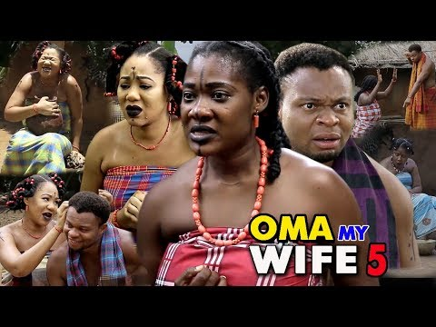 Oma My Wife Season 5 - (New Movie) 2018 Latest Nigerian Nollywood Movie Full HD | 1080p