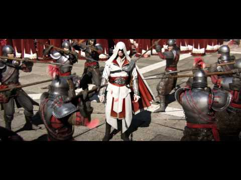 Assassin's Creed Brotherhood E3 Trailer - Assassin's Creed: Brotherhood