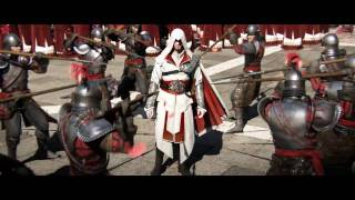 Assassin's Creed Brotherhood: E3 Premiere | Trailer | Ubisoft [NA]