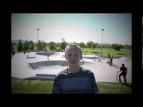Emerald Glen Skate Park