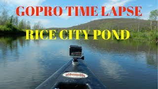 July 3, 2017 Chris and I went canoeing at Rice City Pond and the Blackstone River in Uxbridge Ma. Rice City Pond is connected to the Blackstone River and Canal near River Bend Farm.In this video I used my GoPro on Time lapse. We canoed 2-1/2 hours making just shy of a 3 minutes time lapse video.We would had canoed further but were stopped by a tree blocking the River that  was covered in Poison Ivy. We are going to start carrying cutters to help clear spots that we cant get thru.We had such a great time. We saw 100's of Carps in the low water areas.This is the Heritage State Park run by Mass DCR.http://www.mass.gov/eea/agencies/dcr/massparks/region-central/blackstone-river-and-canal-heritage-state-park.html********************************************************************Please Subscribe, Like, Comment and Share:You Tube:http://www.youtube.com/user/NaturesFairyMy second Channel: BikingAway:https://www.youtube.com/channel/UCfgDmWTZuHBlJxcyai0HBWQYou can find me on:Facebook Gluten Free Page:https://www.facebook.com/SharingGlutenFreeRecipesMy Blog for all my Gluten Free and some Low Carb Recipes:http://sharingglutenfreerecipes.blogspot.com/Instagram:http://instagram.com/sharingglutenfreerecipes/Pinterest:http://www.pinterest.com/naturesfairy/Twitter:https://twitter.com/NaturesFairyGoggle+:https://plus.google.com/u/0/104572512004936962263Tumblr:http://sharingglutenfreerecipes.tumblr.com/Thanks for watching,Peace ~ Love and JoyAlways be humble ~ Always be kindBrenda ~ NaturesFairy********************************************************************MUSIC CREDIT:Nonstop Kevin MacLeod (incompetech.com)Licensed under Creative Commons: By Attribution 3.0 Licensehttp://creativecommons.org/licenses/by/3.0/********************************************************************Blackstone RiverCanoe Blackstone RiverRice City PondGoat HillBlackstone Heritage CorridorLow Water Levels Rice City PondCanoeingCanoe LifeOld Town CanoeOld Town Canoe Discovery 174Red CanoeEastern MaUxbridge 