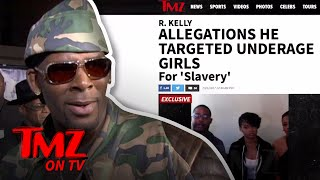 R. Kelly is still being attacked by the father of one of the girls that is living with him, and there seems to be no end in sight.SUBSCRIBE: http://po.st/TMZSubscribeAbout TMZ:TMZ has consistently been credited for breaking the biggest stories dominating the entertainment news landscape and changed the way the public gets their news. Regularly referenced by the media, TMZ is one of the most cited entertainment news sources in the world. Subscribe to TMZ on YouTube for breaking celebrity news/ gossip and insight from the newsroom staff (TMZ Chatter & TMZ News), the best clips from TMZ on TV, Raw & Uncut TMZ paparazzi video (from TMZ.com) and the latest video from TMZ Sports and TMZ Live! Keeping Up with Our YouTube Exclusive Content:TMZ Chatter: TMZ newsroom staff insight and commentary from stories/ photos/ videos on TMZ.com TMZ News: The latest news you need to know from TMZ.comRaq Rants: Raquel Harper talks to a celebrity guest with ties to the hip hop and R&B communities.Behind The Bar Podcast: TMZ's lawyers Jason Beckerman and Derek Kaufman loiter at the intersection of law and entertainment, where they look closely at the personalities, events and trends driving the world of celebrity — and how the law affects it all.We love Hollywood, we just have a funny way of showing it.Need More TMZ?TMZ Website: http://po.st/TMZWebsiteLIKE TMZ on Facebook! http://po.st/TMZLikeFOLLOW TMZ on Twitter! http://po.st/TMZFollowFOLLOW TMZ on Instagram! http://po.st/TMZInstaTMZ on TV & TMZ Sports on FS1 Tune In Info: http://po.st/TMZOnAirTMZ is on iOS! http://po.st/TMZiOSTMZ is on Android! http://po.st/TMZonAndroidGot a Tip?Contact TMZ: http://po.st/TMZTipCheck out TMZ Live, TMZ Sports and toofab!TMZ Live: http://po.st/TMZLiveWebsiteSubscribe! TMZ Live: http://po.st/TMZLiveSubscribeTMZ Sports: http://po.st/TMZSportsWebsiteSubscribe! TMZ Sports: http://po.st/TMZSportsSubscribeToofab: http://po.st/toofabWebsiteSubscribe! toofab: http://po.st/toofabSubscribeR. Kelly Under Fire Again  TMZ TVhttps://www.youtube.com/c/TMZ