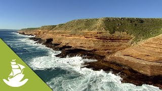 Australia was created with the separation of the supercontinent Gondwana. The continent split in two, moving the Antarctic south and Australia north. This caused a change in the waters, the tropical currents now surrounding the Australian shores.SUBSCRIBE and discover shocking scenes and the most amazing videos: http://goo.gl/fC5pjCFollow us in:Facebook: https://www.facebook.com/NewAtlantisD...Twitter: https://twitter.com/NewAtlantisDocu
