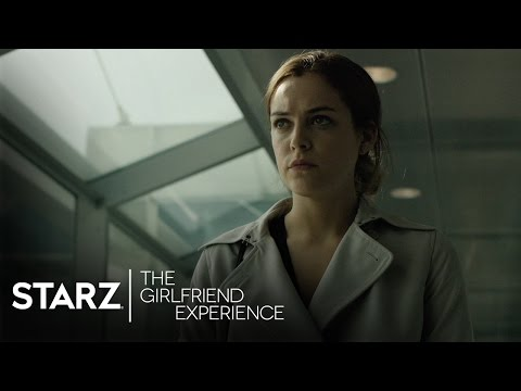 The Girlfriend Experience 1.12 (Preview)