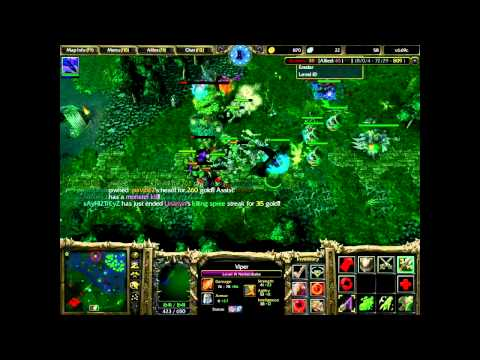 hobbes3k - DotA v6.69c Sentinel: crazygoh - Blue sAyHi2TrEyZ - Teal -Cafetal-|^^ - Purple px.plutonium - Yellow pavjoe2 - Orange Scourge: Linarian - Pink KiD[CuDi] - Gr...