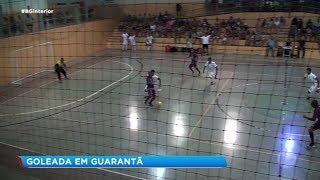 Copa Record: Tupã e Guarantã classificadas para próxima fase da competição