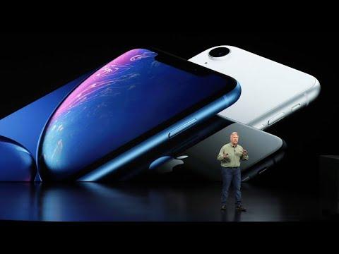 Apples neue iPhones: Größer, schneller, teurer