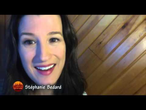Stéphanie Bédard sur MyCM