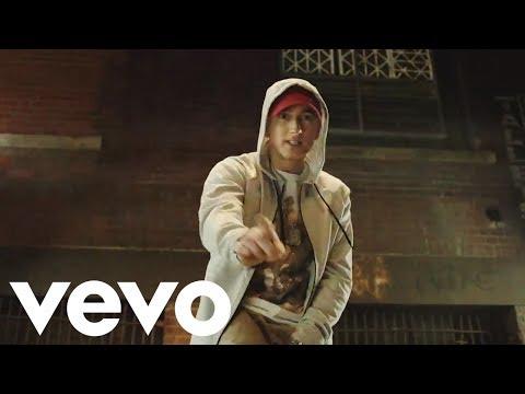 """Eminem, Offset, Tyga, Metro Boomin - """"Ric Flair Drip x Dubai Drip"""" Remix [OFFICIAL MUSIC VIDEO]"""