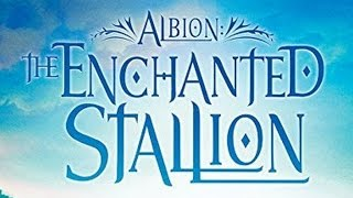 Nonton Albion: The Enchanted Stallion Soundtrack Tracklist Film Subtitle Indonesia Streaming Movie Download