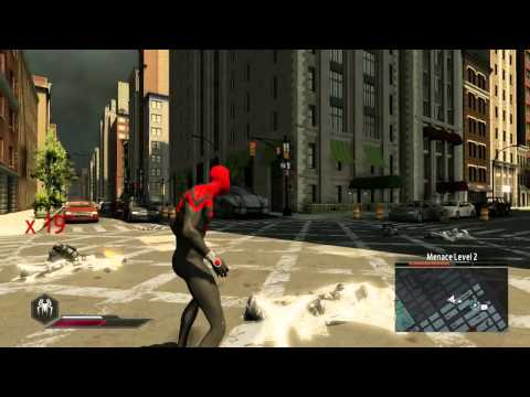 Video The Amazing Spider-Man 2 Video Game - Superior Spider-Man suit free roam download in MP3, 3GP, MP4, WEBM, AVI, FLV January 2017