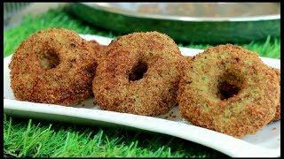 എളുപ്പത്തിൽ ഉണ്ടാക്കാം ഈ ഒരു Variety Snack || Easy Simple Chicken Vada|| Recipe: 266
