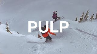 PULP by The North Face