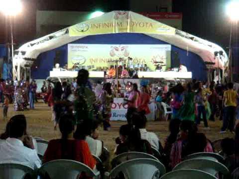 Video Navratri Festival - Gujarat, India 2008 download in MP3, 3GP, MP4, WEBM, AVI, FLV January 2017