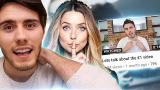 Video WHY ALFIE DEYES' CHANNEL DIED (PointlessBlog) MP3, 3GP, MP4, WEBM, AVI, FLV Oktober 2018