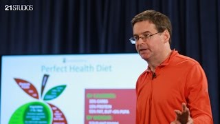 The Keys to Perfect Health: How to Optimize Body, Mind, and Lifespan | Paul Jaminet Ph.D. | Full HD
