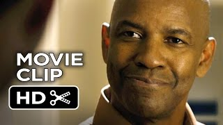 Nonton The Equalizer Movie Clip   How D You Find Me   2014    Denzel Washington Movie Hd Film Subtitle Indonesia Streaming Movie Download
