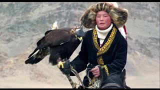 Nonton The Eagle Huntress  2016 17 Documentary    Official Hd Movie Trailer Film Subtitle Indonesia Streaming Movie Download