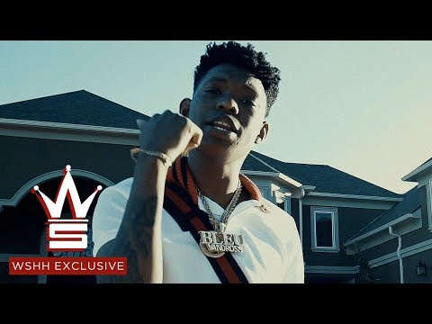 """Yung Bleu Feat. Lil Durk """"Smooth Operator"""" (WSHH Exclusive - Official Music VIdeo)"""