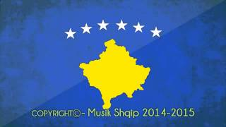 Musik Shqip - 2014 - 2015 -
