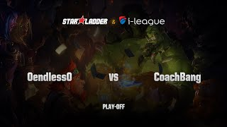 OendlessO vs CoachBang, game 1