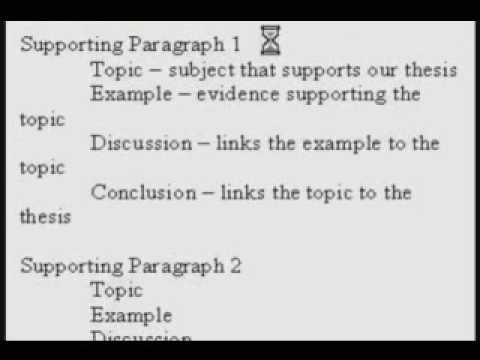 difference between argument and discussion essay in ielts exam