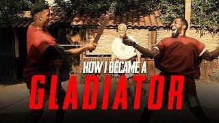 Video How I became a Gladiator MP3, 3GP, MP4, WEBM, AVI, FLV Desember 2018