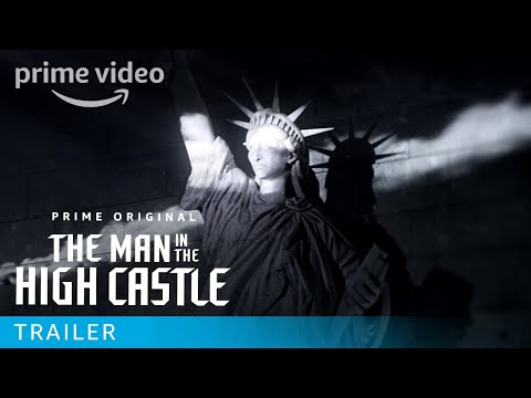 The Man in the High Castle Official ComicCon