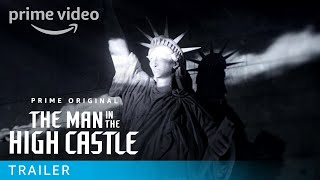 White Castle (LA) United States  city images : The Man in the High Castle Season 1 - Official Comic-Con Trailer | Amazon Video