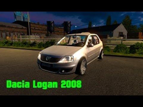 Dacia Logan 2008 [1.27.x]