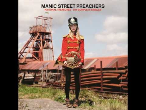 Manic Street Preachers - Welcome To The Dead Zone