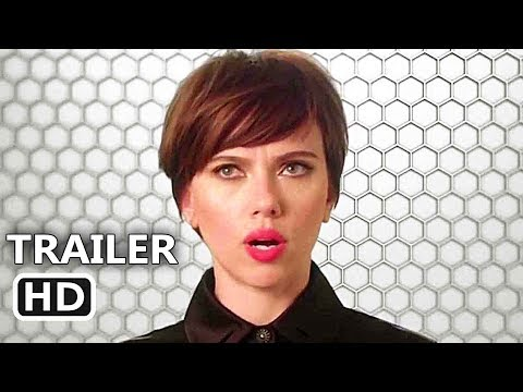 ANT-MAN AND THE WASP Trailer # 2 TEASER (NEW 2018) Ant-Man 2 Superhero Movie HD