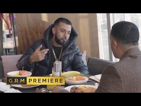 Frenzo Harami x Dirty Money –  Money In Abundance [Music Video] | GRM Daily
