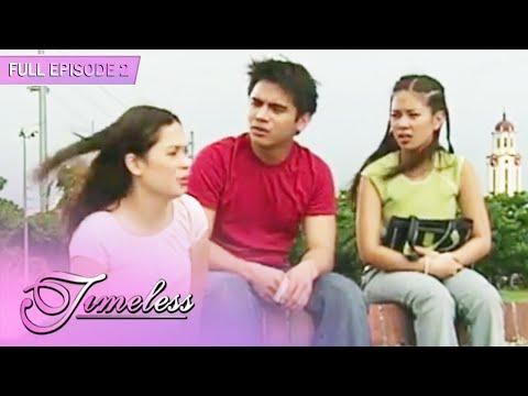 Full Episode 2 | Timeless (Sana'y Wala Nang Wakas - English Dubbed)