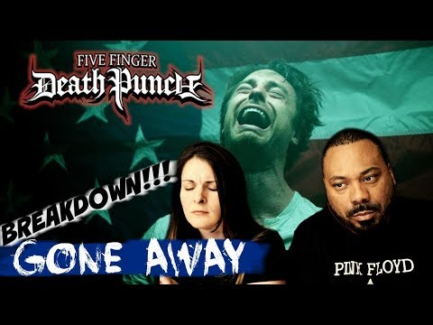 Video Five Finger Death Punch Gone Away Reaction!!! download in MP3, 3GP, MP4, WEBM, AVI, FLV January 2017