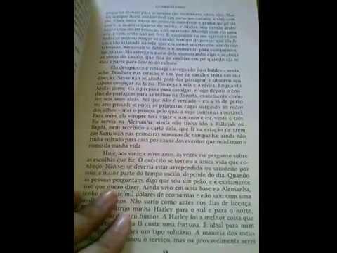 Review Livro querido john -edi. Novo conceito
