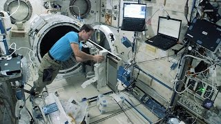 Video Launching satellites from Space Station – step one MP3, 3GP, MP4, WEBM, AVI, FLV Mei 2018