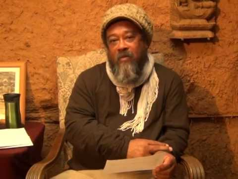 "Mooji Answers: Difference Between Pure ""Self"" and Dynamic ""Self"""