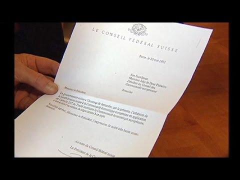 Ελβετία: Απόσυρση του αιτήματος ένταξης στην ΕΕ έπειτα από… 24 χρόνια