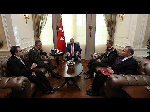 Τουρκία: Οι ΗΠΑ καταδικάζουν το αποτυχημένο πραξικόπημα και οι συλλήψεις συνεχίζονται