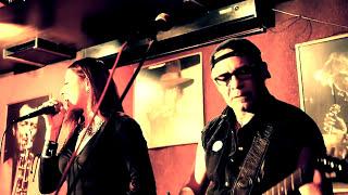 Video Messalina- rozhovory a záznam křtu desky Mizerov - Jazz club Hav